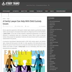 Stroy Trans - A Comprehensive Resource of Information