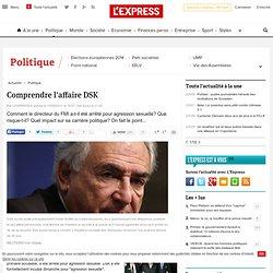 Comprendre l'affaire DSK
