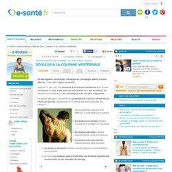 Les principes du traitement chirurgical de lépine dorsale