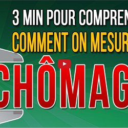 Comprendre comment on mesure le chômage