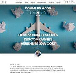 Pourquoi la stratégie du hub est-elle absolument nécessaire pour une grande compagnie de transport aérien comme Air France?