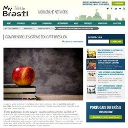 Comprendre le système éducatif brésilien - My Little BrasilMy Little Brasil