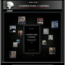 Comprendre L'Empire, Alain Soral - Le site officiel.