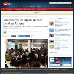 Comprendre les enjeux du web social en Afrique - ZDNet