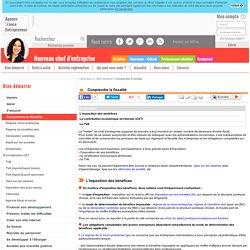 Comprendre la fiscalité - apce.com