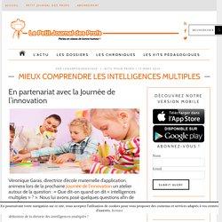 Mieux comprendre les intelligences multiples