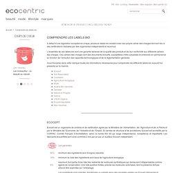 Comprendre les labels bio et les garanties de chaque label bio