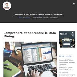 Data Mining Maroc