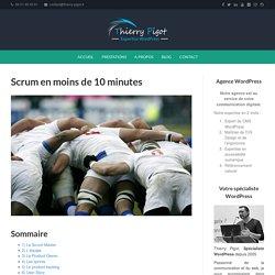Comprendre Scrum en moins de 10 minutes – définition gestion projet