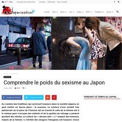 Comprendre le poids du sexisme au Japon