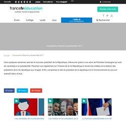 Comprendre l'élection présidentielle 2017 - Francetv Éducation