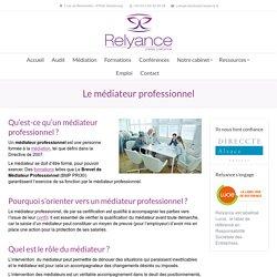 Comprendre le métier de médiateur professionnel et son rôle