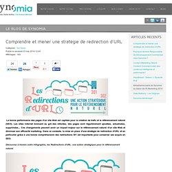 Comprendre et mener une stratégie de redirection d'URL - Synomia