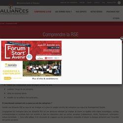 Comprendre la RSE - Réseau Alliances