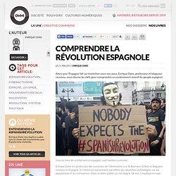 Comprendre la révolution espagnole