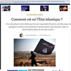 Comment est né l'État islamique ? - Comprendre - Aleteia : la source chrétienne de référence - Actualité & Spiritualité