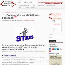 Comprendre les statistiques Facebook - Faites bouger vos ID !