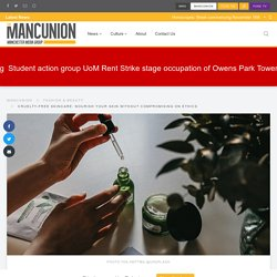 Cruelty-free skincare: Nourish your skin without compromising on ethics - The Mancunion