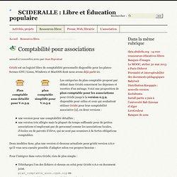 Libre et Éducation populaire - Comptabilité pour associations