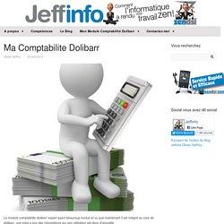 Ma Comptabilite Dolibarr - Jeffinfo