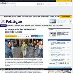 La comptable des Bettencourt rompt le silence