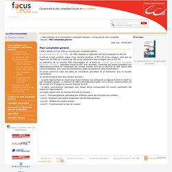 Plan comptable général / Les sources du droit comptable français / Cadre juridique de la normalisation comptable française