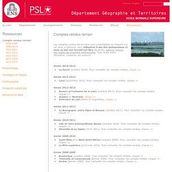 Mont-Saint-Michel, Le Havre - exemple de projets