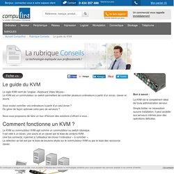 Comment choisir au mieux un KVM ? - Compufirst revendeur informatique