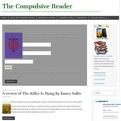 The Compulsive Reader :: A Haven for Book Lovers