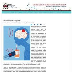 Centro para la comunicación de la ciencia
