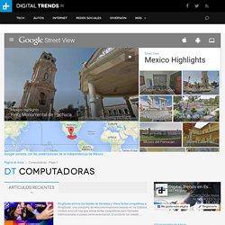 Computadoras - Page 3 of 16 - DT en Español