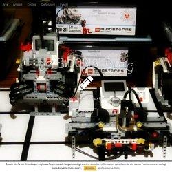 De Sideris' Blog – Pensiero computazionale = Coding x Robotica Educativa