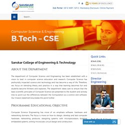 Top Computer Science College Ghaziabad, NCR