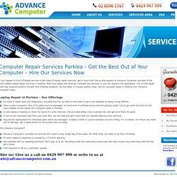 On-Site Computer Repair Parklea Laptop Repairs Services Screen Replacement