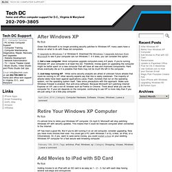 Home and Office Computer Support