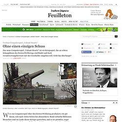 """Verdun-Computerspiel """"Valiant Hearts"""": Ohne einen einzigen Schuss - Der Erste Weltkrieg"""