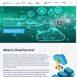 Best Cloud Service Provider USA