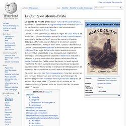 Le Comte de Monte-Cristo