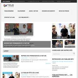 Fablab Comtois Net-iKi