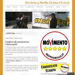 Orvieto 5 Stelle (Orvieto Civica)