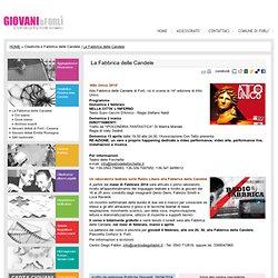 Comune di Forlì - Politiche giovanili