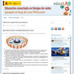 Plan de Comunicación Interna - Externa Centro Educativo