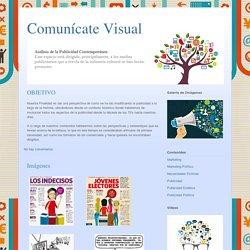 Comunícate Visual: 04/05/15