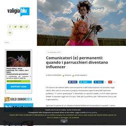 Comunicatori (e) permanenti: quando i parrucchieri diventano influencer – Valigia Blu