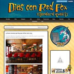 as con RedFox Di
