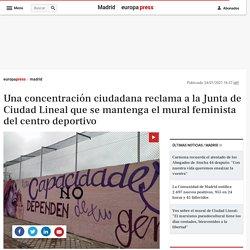 noticia-concentracion-ciudadana-reclama-junta-ciudad-lineal-mantenga-mural-feminista-centro-deportivo-20210124165746