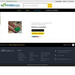RESERVORIO DE AGUA, CONCENTRACION DE NPK, FERTILIZANTE Y MICROELEMENTOS,