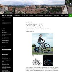 electric bike blog