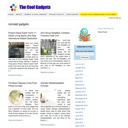 The Cool Gadgets - Quest for The Coolest Gadgets - Part 5