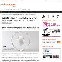 Positionnement projet candapp pearltrees - Machine a laver du futur ...